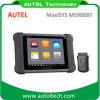 Rétablissement de scanner diagnostique automatique de version d'Autel Maxisys Ms906 BT le prochain d'Autel Maxidas Ds708 en ligne améliorent que Mme 906