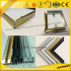 Bâti de photo d'alliage d'aluminium de bonne qualité avec la taille de différence