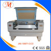 非金属企業(JM-1390T-CCD)のための自動レーザーの打抜き機