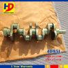 eixo de manivela principal do jornal 4D95L de 70mm (6202-31-1100 6207-31-1110)