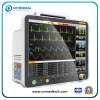 Monitor paciente del nuevo molde 15  con el rectángulo de almacenaje