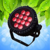 Openlucht Waterproof IP65 Aluminum 12X15W LED PAR64