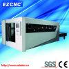 Laser cambiable de la fibra de la serie del vector del CNC de Ez de para corte de metales