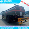 camion militare del diesel del combustibile di 8.5tons-14tons Dongfeng 4X2 Rhd LHD