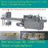 Almohadilla-Tipo suave automático horizontal empaquetadora del pan de Xzb-450A