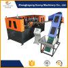 Máquina automática del moldeo por insuflación de aire comprimido de la botella de agua de 4 cavidades