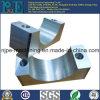 高精度CNCの製粉の金属ロックの部品