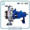 Horizontale zentrifugale chemische Pumpe des Edelstahl-304/316/316L