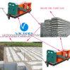 Hohles Kern-Platte-Gerät für Baumaterialien vorfabrizieren