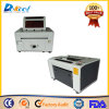 Cortador y grabador del laser del CO2 de China 9060 para el cuero de acrílico de madera para la venta