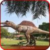 Dinosaurio hecho a mano de Animatronic de la alta calidad del dinosaurio