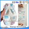 Tecidos 100% econômicos descartáveis do bebê do algodão de Quanzhou Guangzhou