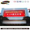 SMD al aire libre RGB P10 que hace publicidad de la pantalla de visualización de LED