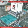 건축 유리를 위한 수평한 유리제 세탁기