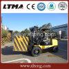 Chinesischer hydraulischer Gabelstapler 4.5 Tonnen-Dieselgabelstapler für Verkauf