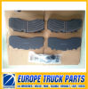 29087 pièces d'auto de garnitures de frein de pièces de frein pour Scania