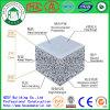 プレハブの建物のための耐火性EPSのセメントのサンドイッチボード/パネル