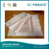 PE PA pp Press Filter Fabric voor Starch Making