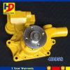 bomba de água do motor 4D95s para as peças do diesel de KOMATSU