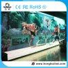 P3.91 HD 스크린 호텔 광고를 위한 실내 발광 다이오드 표시 표시