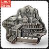 Qualitäts-Zoll 3D prägen Andenken-Münze