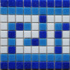 Bordo delle mattonelle di mosaico di ceramica