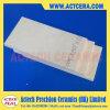 spazio in bianco/blocchetto/scheda di ceramica della piastrina dell'allumina spessa di 10mm