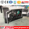 generatore diesel silenzioso portatile 14kw alimentato da Yanmar Engine
