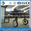 spruzzatore dell'asta del trattore delle attrezzature agricole 52HP per uso dell'azienda agricola