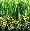 Hierba artificial del Ninguno-Infill de la nueva tecnología para ajardinar