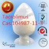 Fábrica da pureza elevada de Tacrolimus 99% que fornece o CAS: 104987-11-3