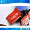 個人化された防水無接触の習慣RFIDのアクリルのキーホルダー