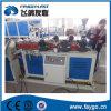 Einzelne Wand gewölbter pp. PVC-PET Rohr-Produktionszweig