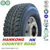 Truck Tire, Hankong Tire, TBR Tire