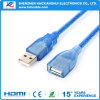 1.5m USB 2.0 AM에 Af Extension Wire