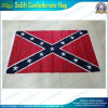Stockの3X5ft Polyester Confederate Flag