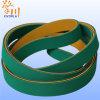 De groene Verwerking van de Douane van de Riem van de Hoge snelheid van de Riem van de Riem van de Films van de Verpakking In het groot Rubber Industriële Vlakke Synchrone