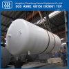 De vacuüm Cryogene Tank van de Opslag van Co2 van de Stikstof van de Vloeibare Zuurstof