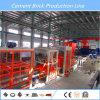 Produktionszweig für Kleber-Ziegeleimaschine mit Siemens PLC beenden