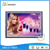 Moniteur VGA LCD à écran ouvert TFT couleur de 21,5 pouces avec HD 1080P (MW-211MEH)