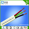 300/500V Copper Stranded Electric Flat TPS Cable