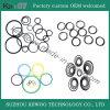 OEM van de fabriek Verbindingen van de O-ring van het Silicone de Rubber voor het Verzegelen van de Kruik van het Glas