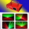 De Verlichting van het Stadium van de laser, de Controle van de Computer, Beste Kwaliteit, de Beste Laser van de Computer van de Prijs Rode Groene um-K800