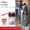 Machine à emballer automatique de poudre de Masala de la crème Ah-Fjj100
