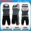 Cycling SkinsuitのためのカスタムSummer Sports Wear