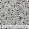Tessuto del merletto lavorato a maglia filo di ordito di nylon del cotone (M3137)