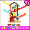 2015 Kids novo Toy Car Slide, Toy Car Wheels com Twoo Wheels para Children, Educational Toy Car Slide para Baby W04e026