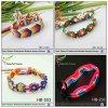 Friend, Braid Bracelet 중국 Wholesale를 위한 포장 Rope Bracelet