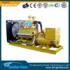 Van de Diesel van de fabriek 160kw/200kVA de Reeks Generator van de Macht door Chinese Motor
