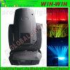 luces principales móviles de la viga de 330W (15R) Cmy